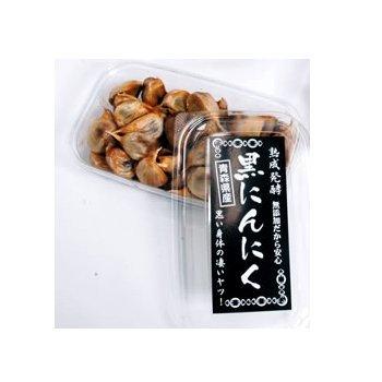 元気 「青森産熟成醗酵黒ニンニク (200g)」