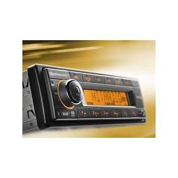12 Volt Car Radio Rds Tuner Cd Mp3 Wma Usb Elektronik