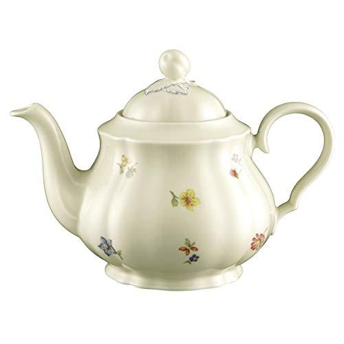 Seltmann Weiden 001.297701 Marieluise Blütenmeer Teekanne 1,1 L, Bunt