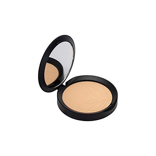 puroBIO cosmetics N° 2 Poudre de maquillage compacte