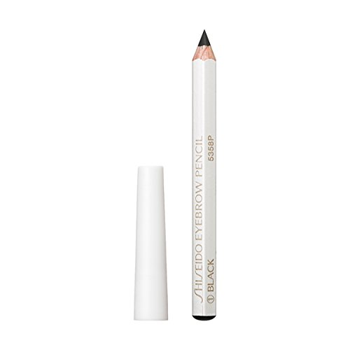 Shiseido Eyebrow Pencil Black