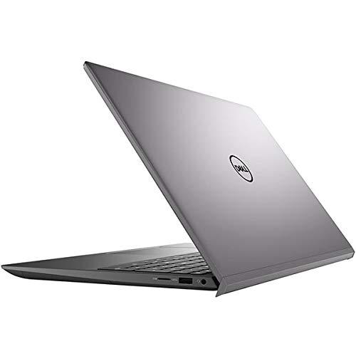 Dell Vostro 15 7500, grigio, Intel Core i7-10750H, 16 GB di RAM, 1 TB SSD, 1920 x 1080 FHD, 4 GB NVIDIA GeForce GTX 1650Ti, Dell 3 YR WTY +  EuroPC Ltd Garanzia Assist, (rinnovato)