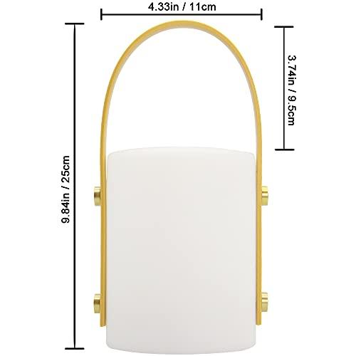 uuffoo Lámparas de mesa