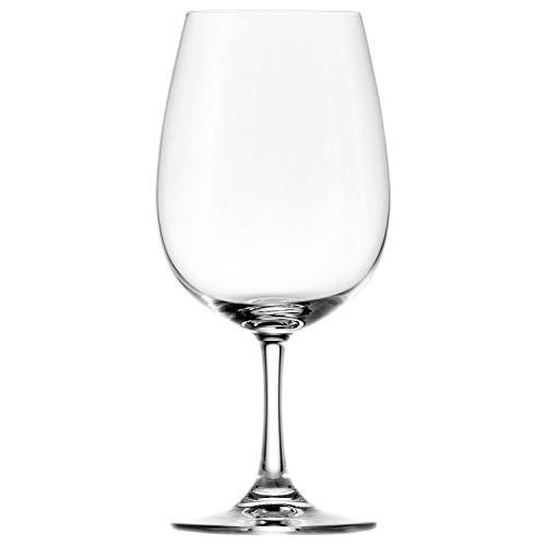 ilios waterglas nr. 3, 6 stuks