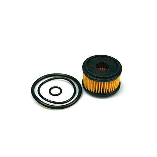 HybridSupply Cartouche filtrante pour Valtek avec Jeu de Joints (Phase Liquide) LPG, GPL, Autogas Filtre pour vanne d'arrêt et Vaporisateur