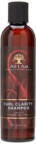 As I Am Curl Clarity Shampoo, 8 Ounce