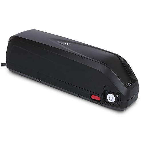 All-Purpose Hailong Li-OIN batería con USB 48V 24Ah 48V 19.2AH Bicicleta eléctrica...