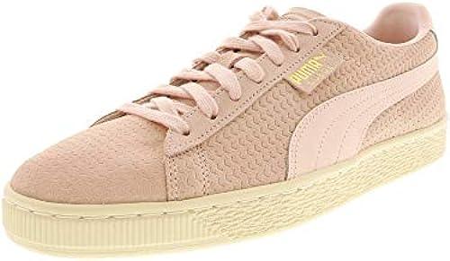 Puma - Herren Wildleder Classic Perforation Schuhe
