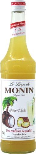 Le Sirop de Monin Pina Colada Sirup 0,7l...