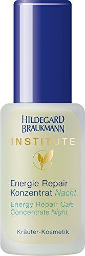 Hildegard Braukmann Concentré de nuit