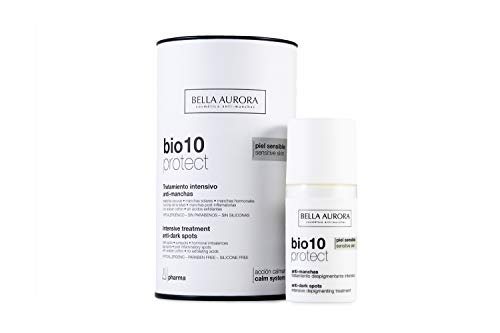 Bella Aurora Bio 10 Serum Anti-Manchas Para Piel Sensible