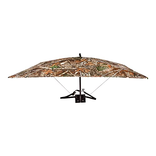Allen Company Treestand Hub Umbrella - for Hang-on Treestands & Ladder Stands