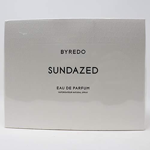 Byredo Sundazed EDP Eau De Parfum Spray (Unisex) 3.4 oz / 100ml