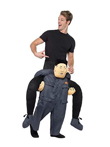 Smiffys Piggyback Dictator Kostuum