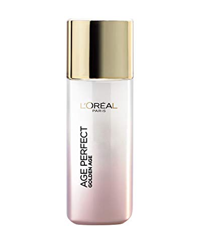 L'Óreal Paris Dermo Expertise - Age Perfect, loción serum Golden Age, pieles maduras - 125 ml
