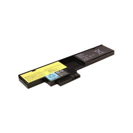 Lenovo 42T4562 Lithium-Ion (Li-Ion) 2000mAh 14.4V batterie rechargeable - Batteries rechargeables (2000 mAh, Lithium-Ion (Li-Ion), 14,4 V, Noir, 1 pièce(s))