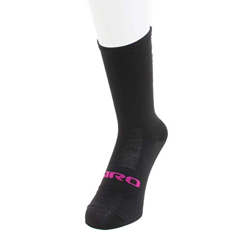 Giro COMP RACER - Calcetines de ciclismo de alto altura,