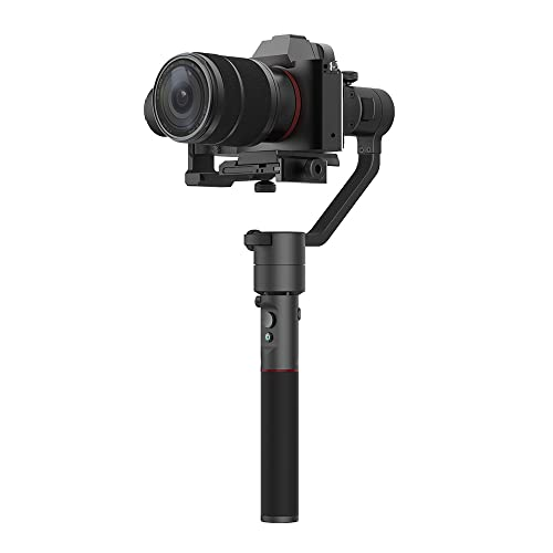 MOZA Air Gimbal Stabilizer For Mirrorless Camera And DSLR