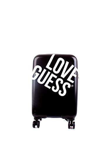 Guess TWG75869830 TROLLEY Donna NERO GENERICA