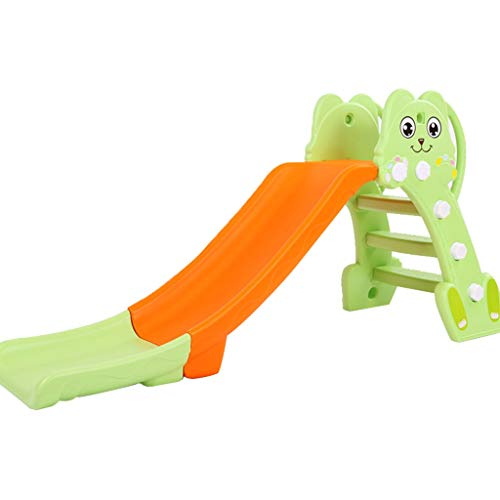 Review Of Plastic Slide Children's Indoor Household Combination Toy Outdoor Children's Toys Kinderga...