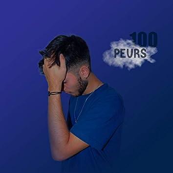 100 Peurs