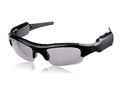 Flylinktech SunGlasses mini Spy glasses DV DVR...