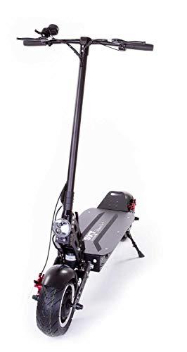 Elektroroller SXT Ultimate PRO + Dual Motor 3.600W Elektro Scooter