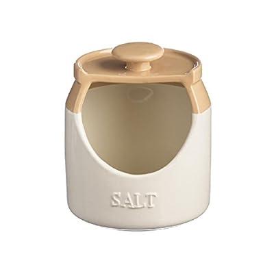 Mason Cash Salt Pig, Ceramic, Multicoloured, One Size from Mason Cash