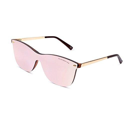 CLANDESTINE Way Habana Rose - Gafas de Sol Hombre & Mujer