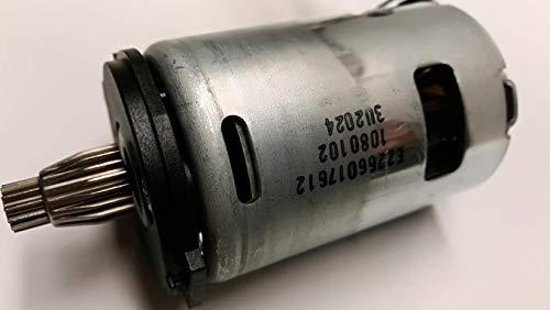 Hilti 2041633 - Motore DC originale per avvitatore a percussione SFH 22-A, SF 22-A, 204163363