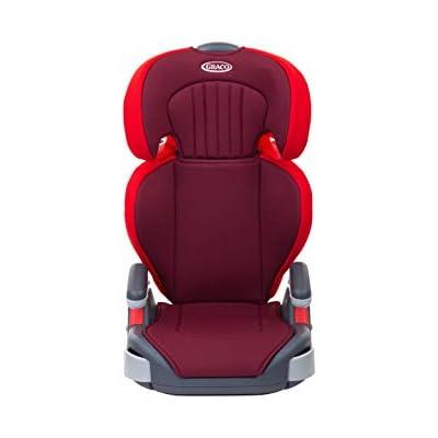 Graco Junior Maxi Group 2-3 Black kids car seat