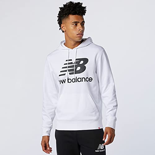 New Balance Essentials Stacked Logo XL