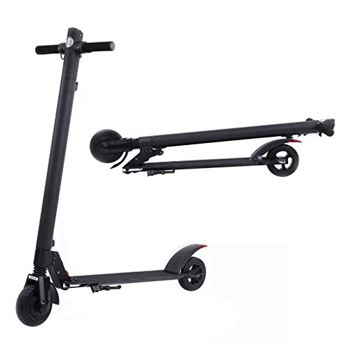Fantastic Deal! HomeCiCi Foldable Electric Scooter Lightweight for Adults & Teens E-Scooter Swagger ...