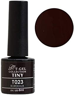T-GEL COLLECTION TINY T023 ボルドー 8ml