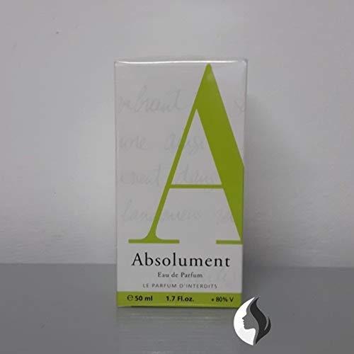 Absolument Absinthe Aa Eau de Parfum, Donna, 50 ml