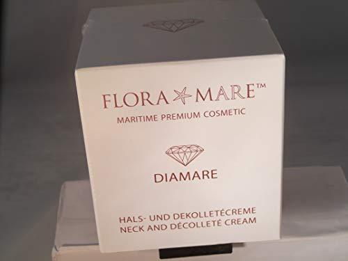 Flora Mare Diamare Hals+Dekolletecreme