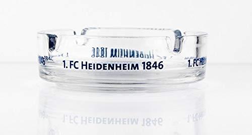 1. FC Heidenheim 1846 Aschenbecher   FCH364