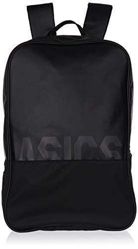 ASICS TR Core Backpack 155003-0904 Bolso Bandolera 43 Centimeters 14 Negro (Black)