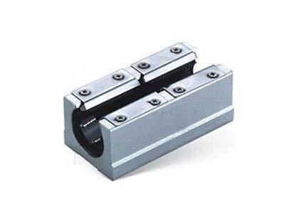 Linear Cheap SALE Start Rails gift SBR16LUU 16mm CNC Ball Router Block Bearing