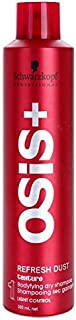 Schwarzkopf Professional Refresh Dust Texture Dry Shampoo, 300ml