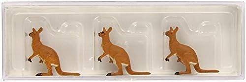 hasta 42% de descuento Preiser Preiser Preiser 20392 Kangaroos by Preiser  en venta en línea