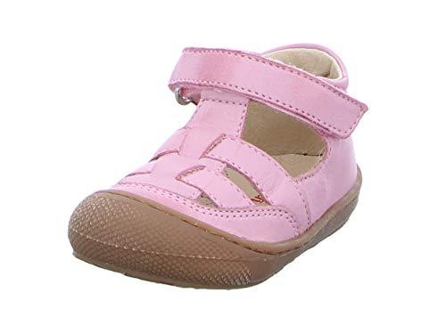 Naturino Jungen Mädchen WAD Sandalen, Pink (Rosa 0m02), 18 EU