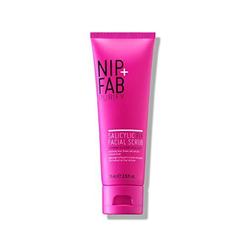 NIP+FAB Salicylic Fix Facial Scrub