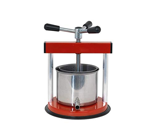 Palumbo 8213010 Torchietti Premitutto Modèle Tommy Rouge 1,5 Litres