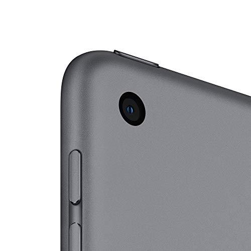 2020 Apple iPad (10,2, Wi-Fi, 32GB) - Space Grau (8. Generation)