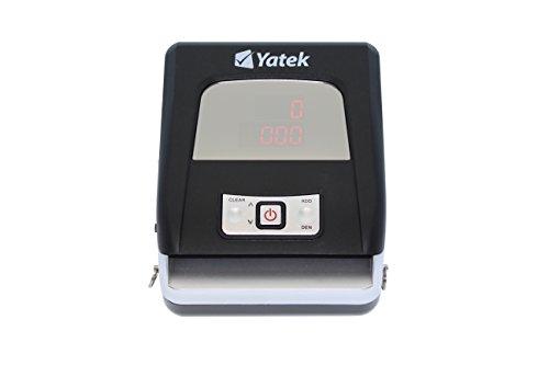 Yatek - Macchina SE-0701 per rilevamento banconote...