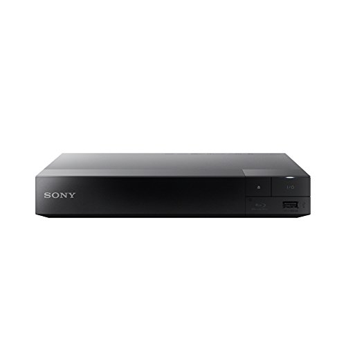 Sony BDP-S3500 Smart WiFi ICOS Multi Region All Zone Code Free Blu-ray...