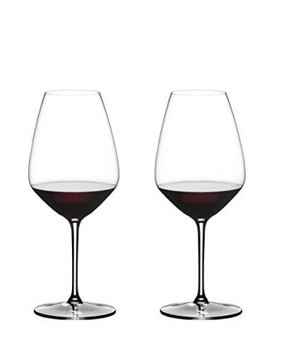 Riedel Extreme Glas, 2 Stück, glas,...