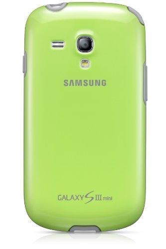 Samsung BT-EFC1M7BG Coque pour Samsung Galaxy S3 Mini i8190 Vert