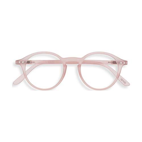 IZIPIZI #D Pink Reading Glasses +3 Pink